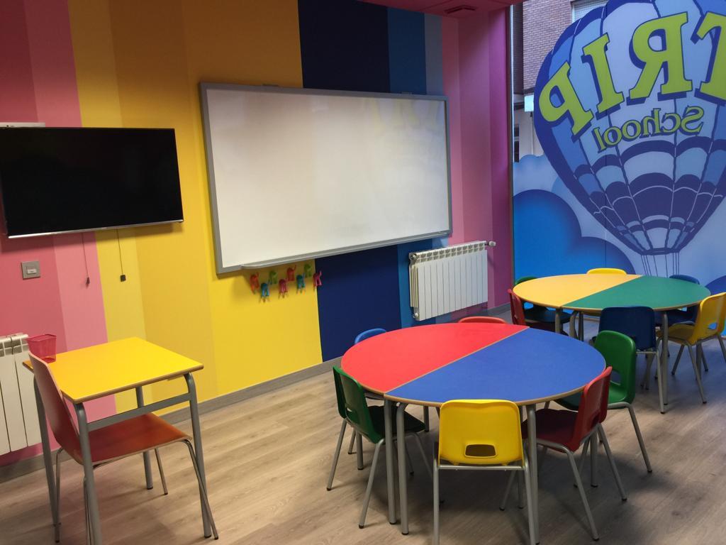 ACADEMIAS TRIP SCHOOLS